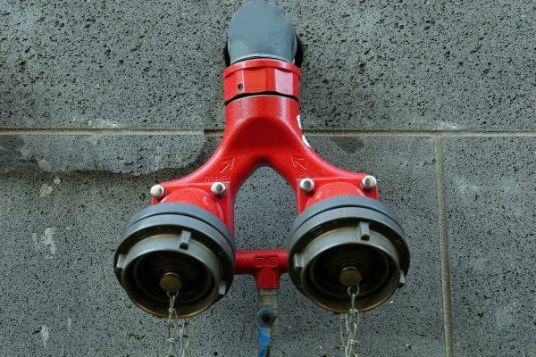 empresas de sistemas contra incendio