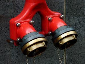 empresas de sistemas contra incendio en mexico