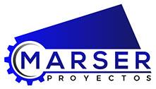 Marser Proyectos logo